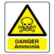 Warn106 - Danger Ammonia